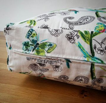butterfly cushion 2