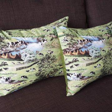 farm cushions