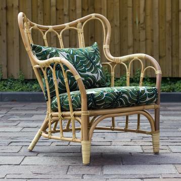 Monstera Chair 1