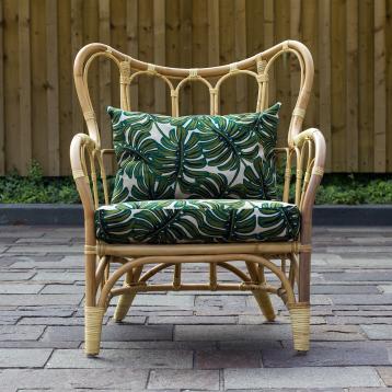 Monstera Chair 2