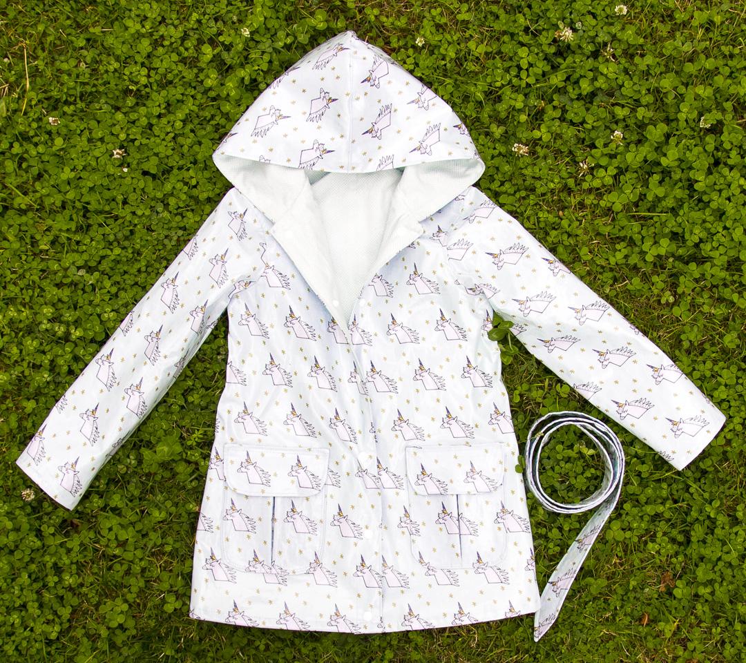 Raincoat 7