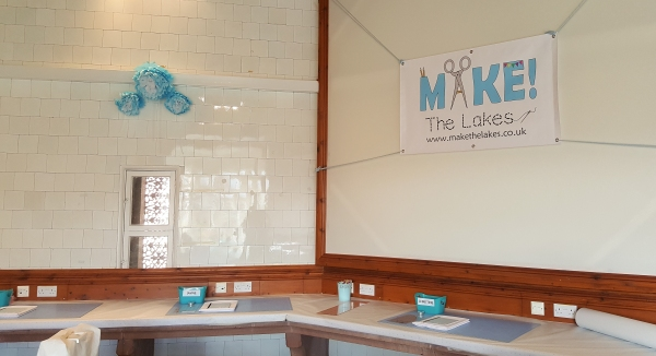 MAke the lakes sewing studio the old dairy muncaster