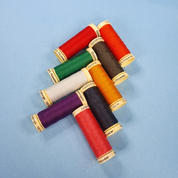guttermann sewing thread