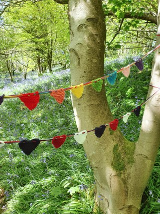 Micro bunting both colours_low