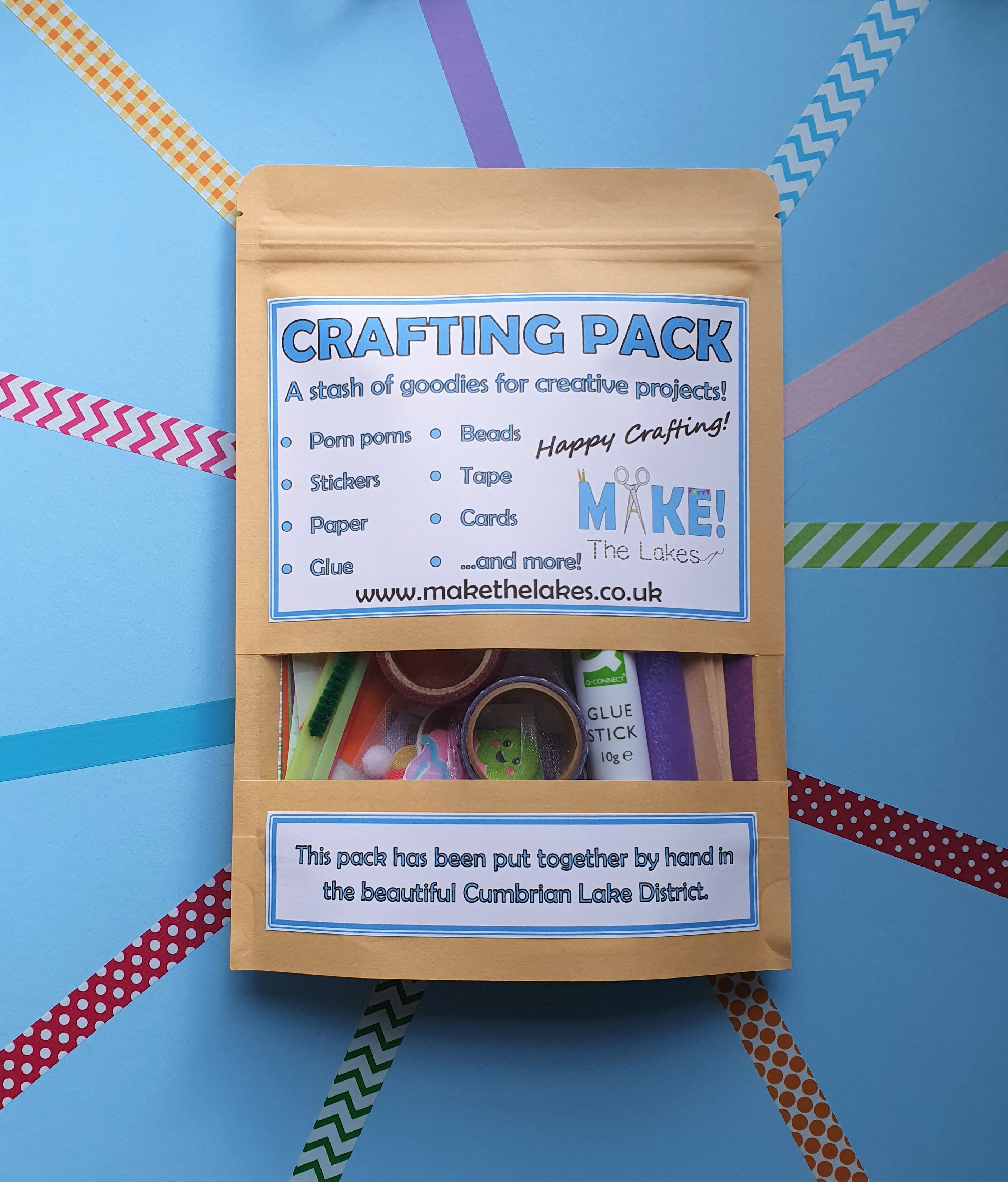 Crafting Pack